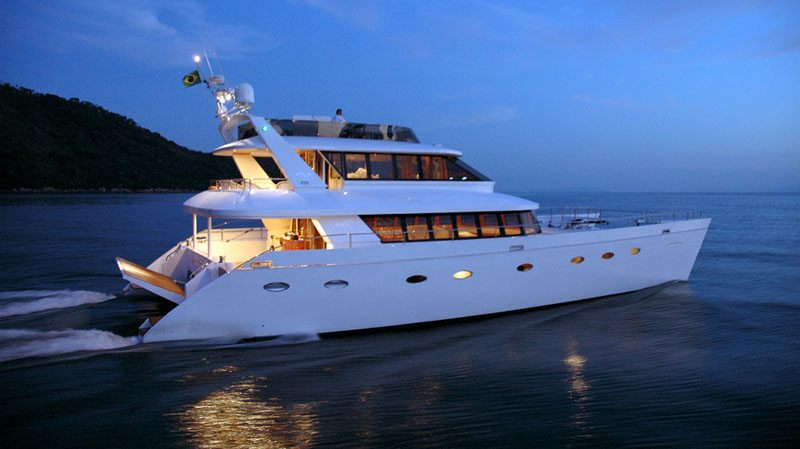 Charter with ATLANTIS II on compassyachtcharters.com