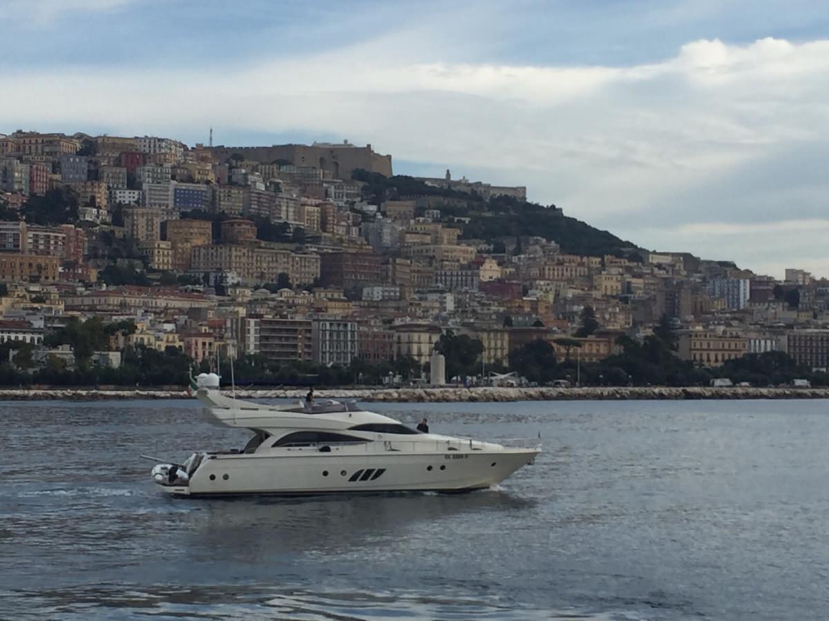 JACO Jaco in Naples
