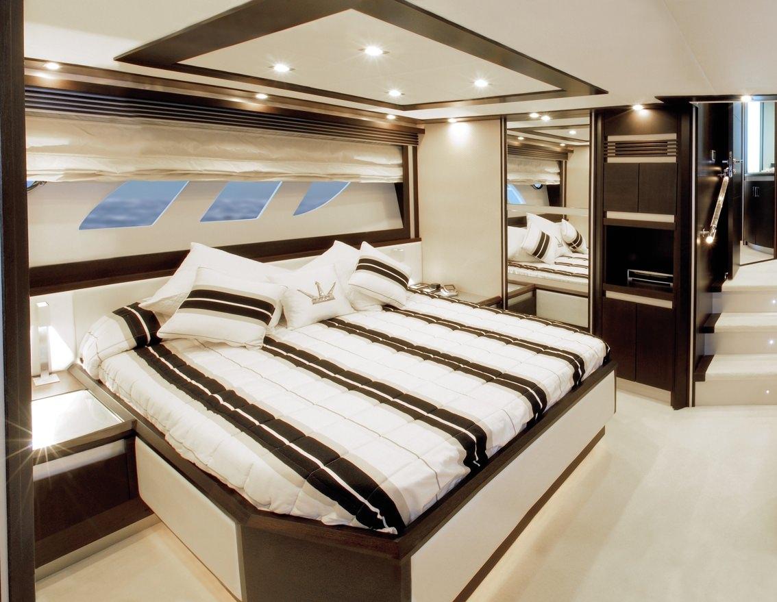 JACO Master cabin