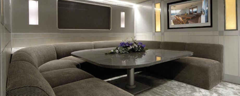 XIPHIAS Dinning Room