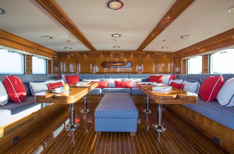 motor yacht NERO