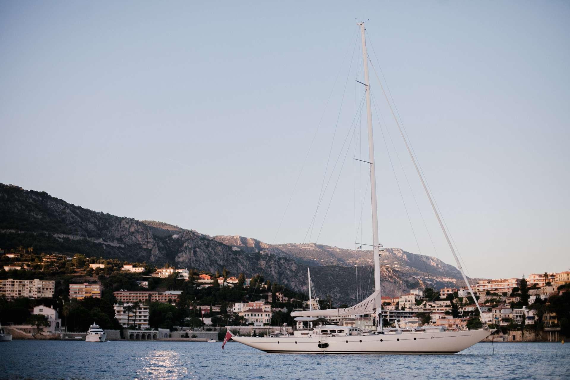 Sailing Yacht VINTAGE I