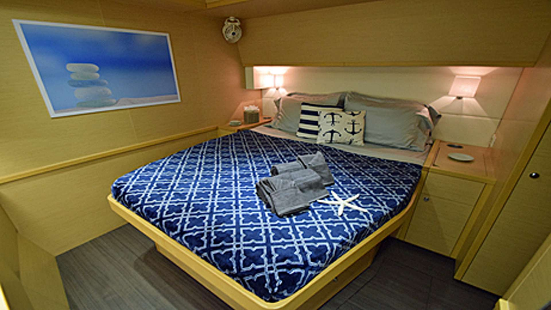 AMAZING Guest Cabin