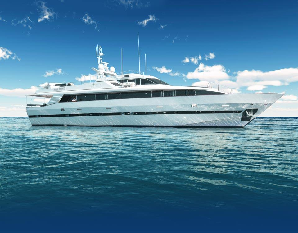 Charter with AVELLA on compassyachtcharters.com