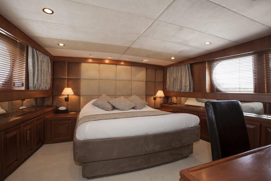 motor yacht AVELLA