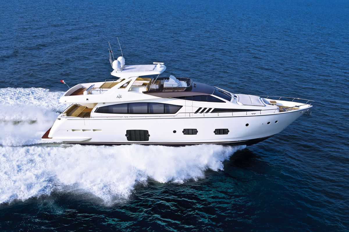 Charter with ALTER EGO on compassyachtcharters.com