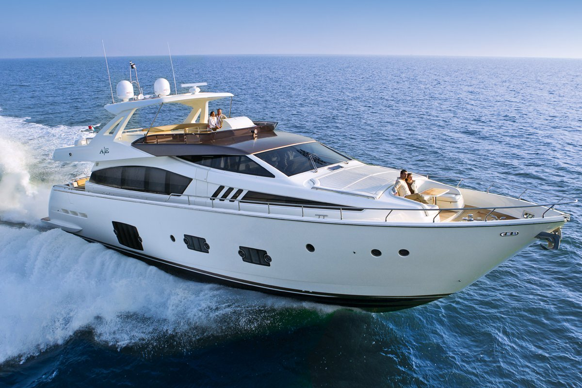 M Y Alter Ego Yacht Charter Royalty Yachts