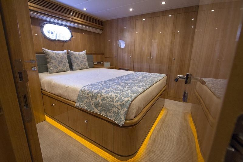 PERFECT SENSE VIP Stateroom