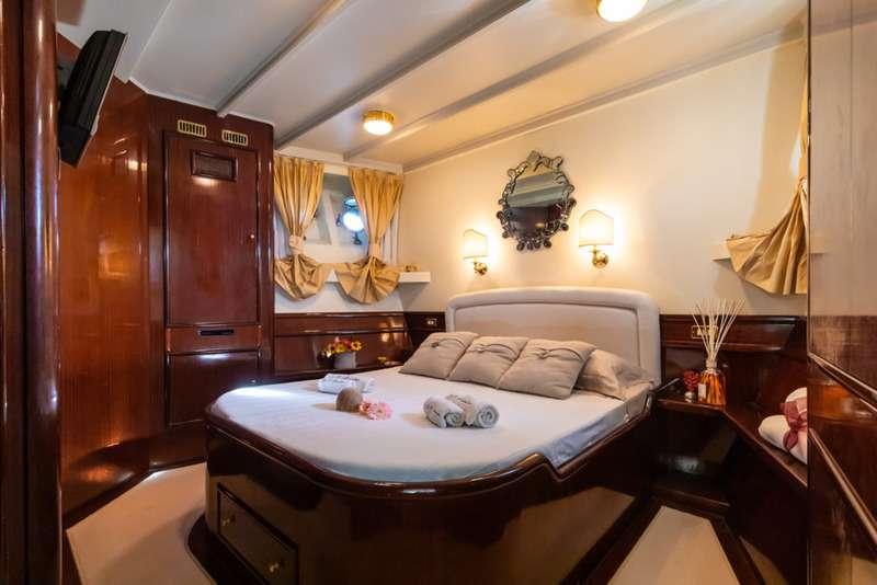 DP MONITOR VIP cabin