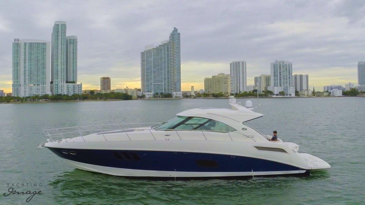 Power Yacht XS