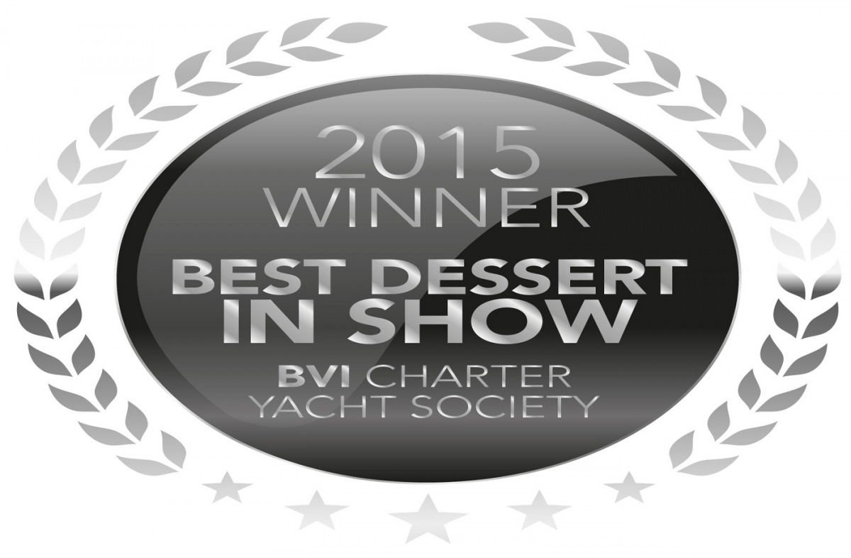 2015 BVI Best Dessert in Show
