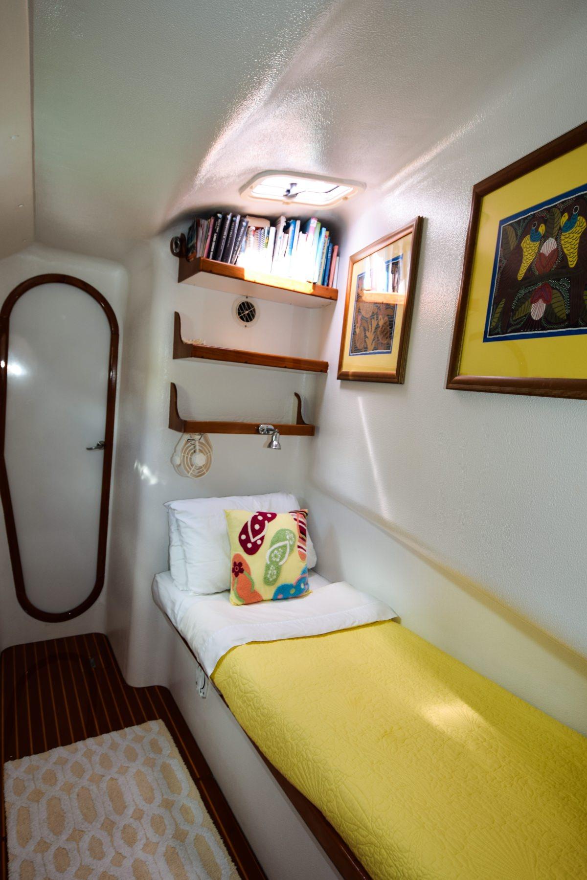 Single bunk
