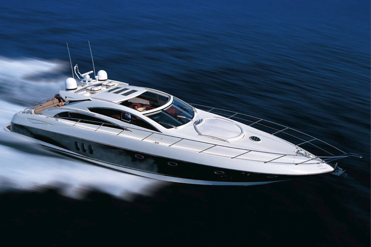 Charter with ASPIRE OF LONDON on compassyachtcharters.com