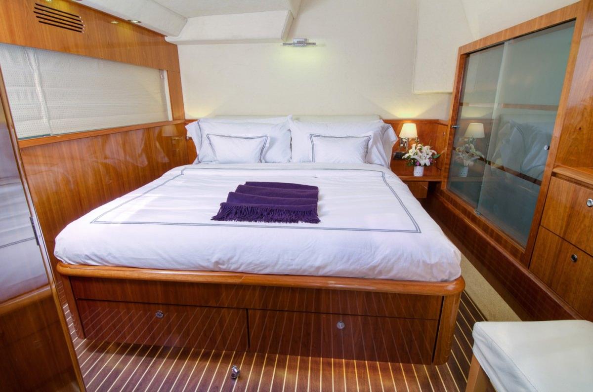 Guest cabin #4