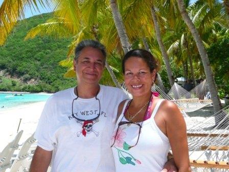 Curt & Victoria Dieterle