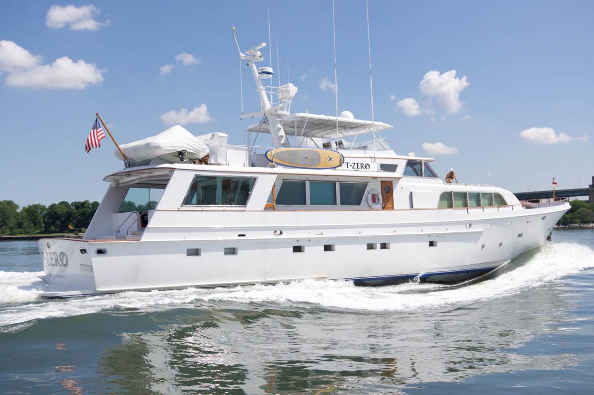 Royalty Yachts