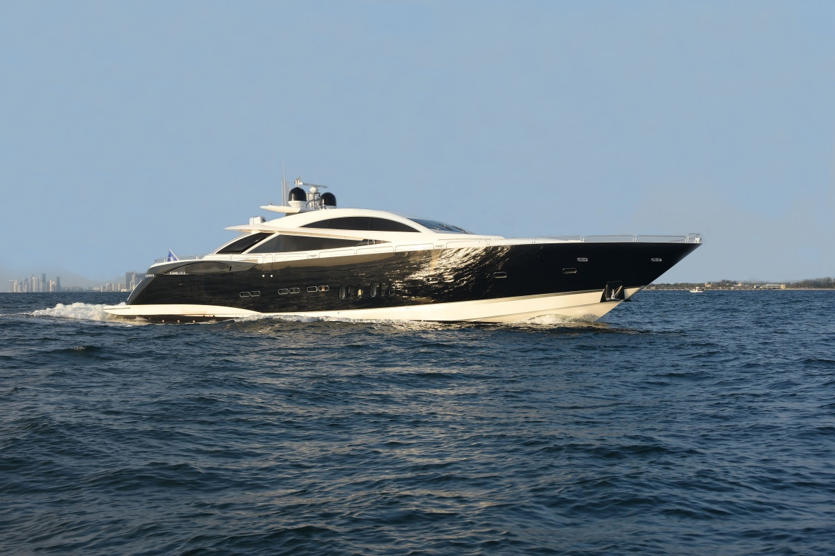 Charter with DOUBLE D on compassyachtcharters.com