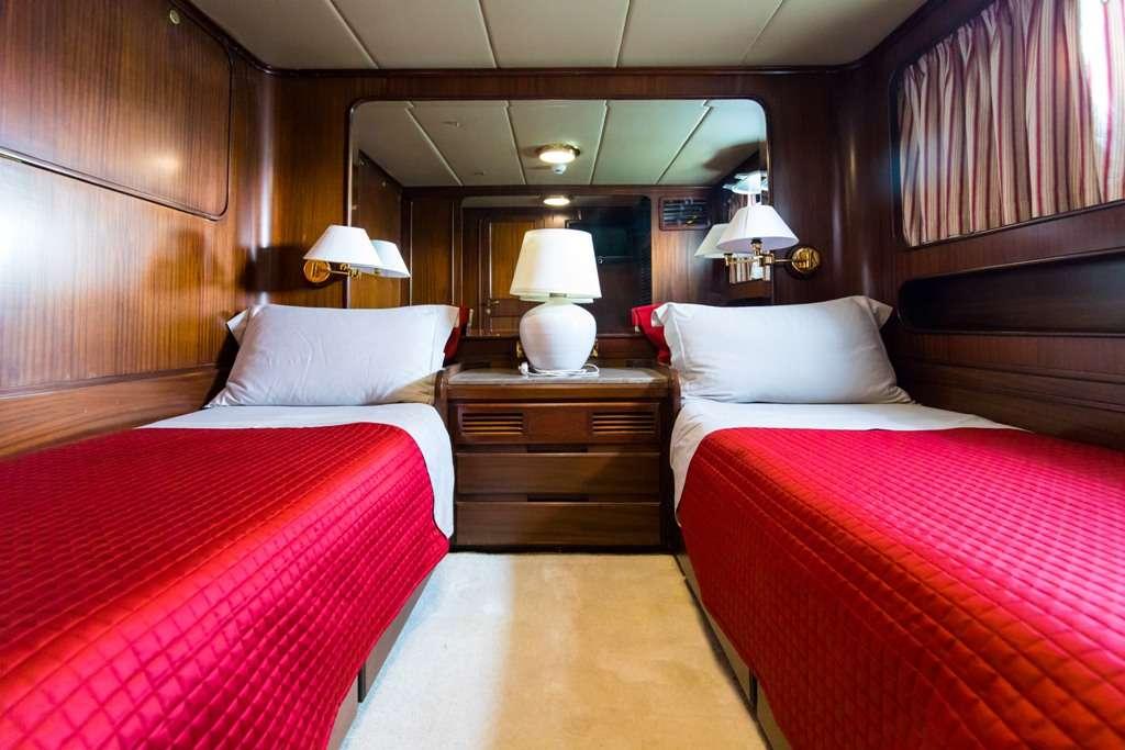 motor yacht INDIA