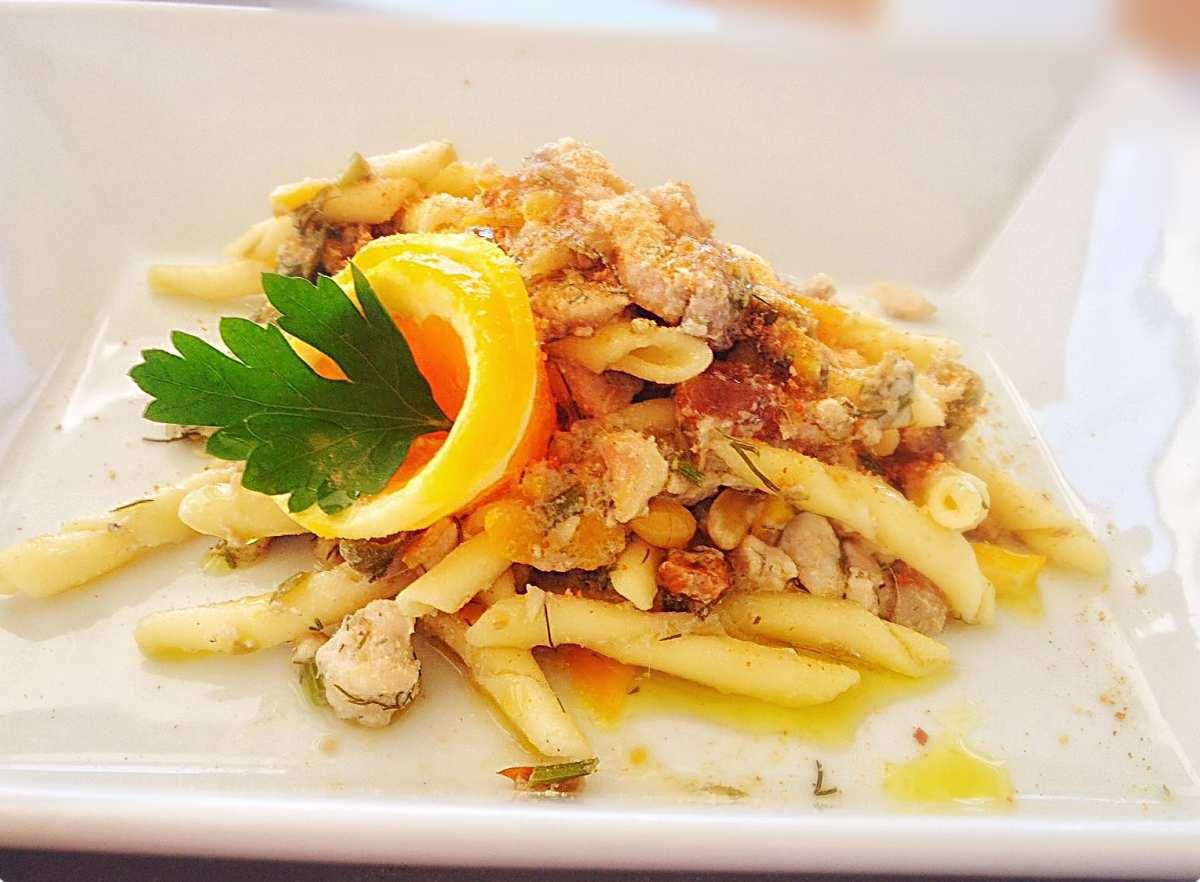 SUMMERTIME Italian food !