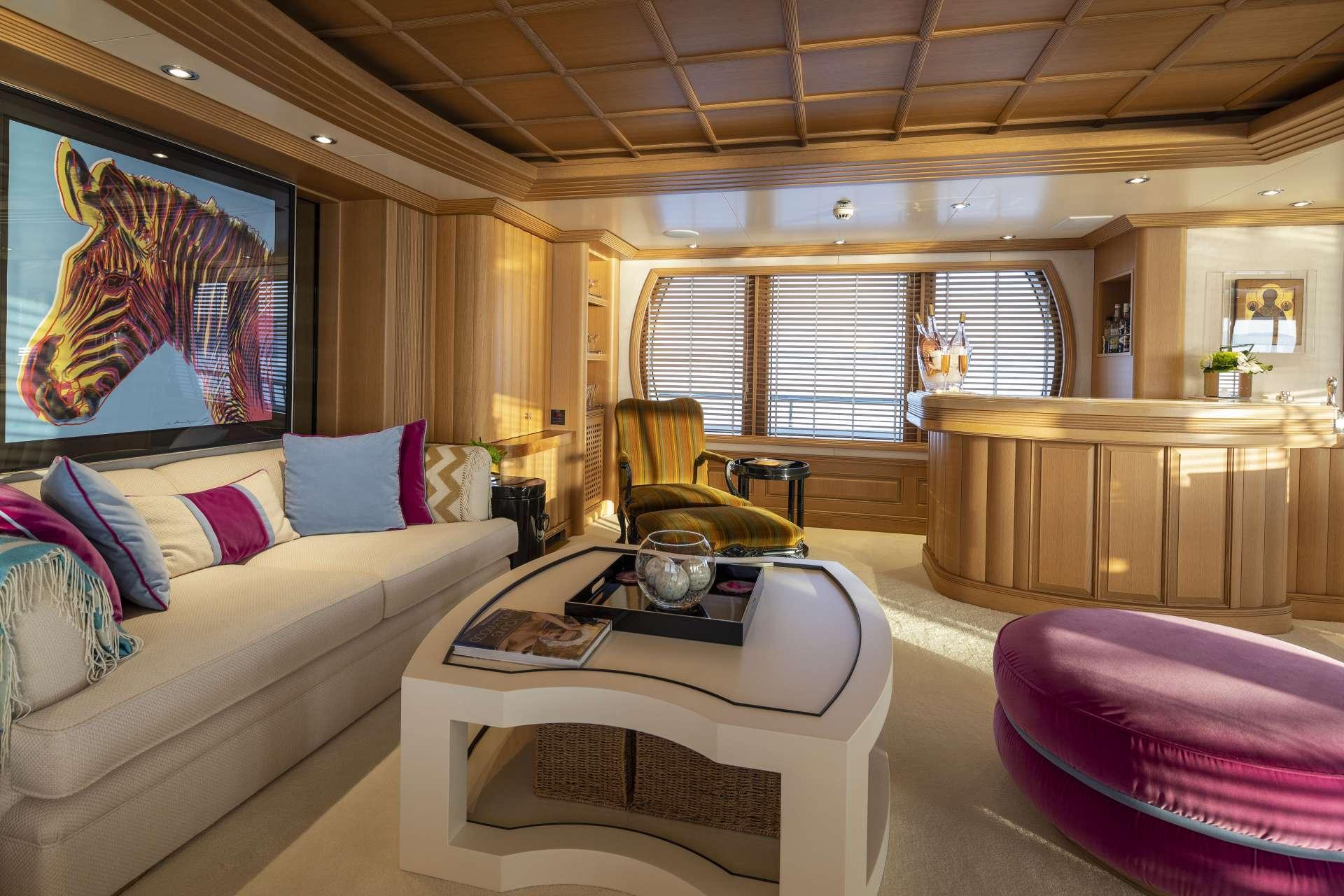 motor yacht MARLA