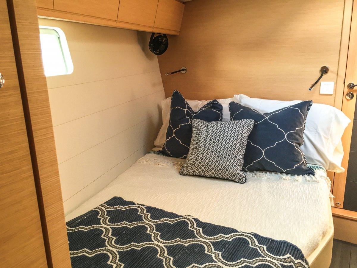 Forward double suite