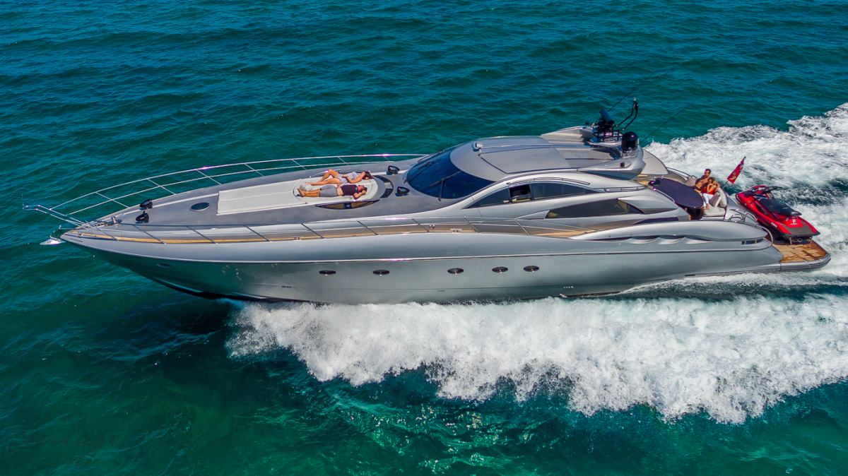Power Yacht H2 GROUP