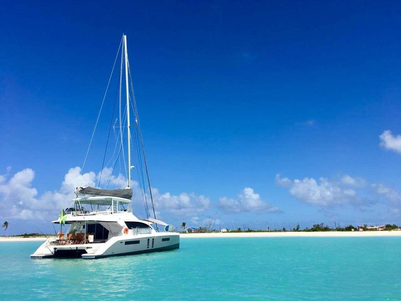 Catamaran THE ANNEX