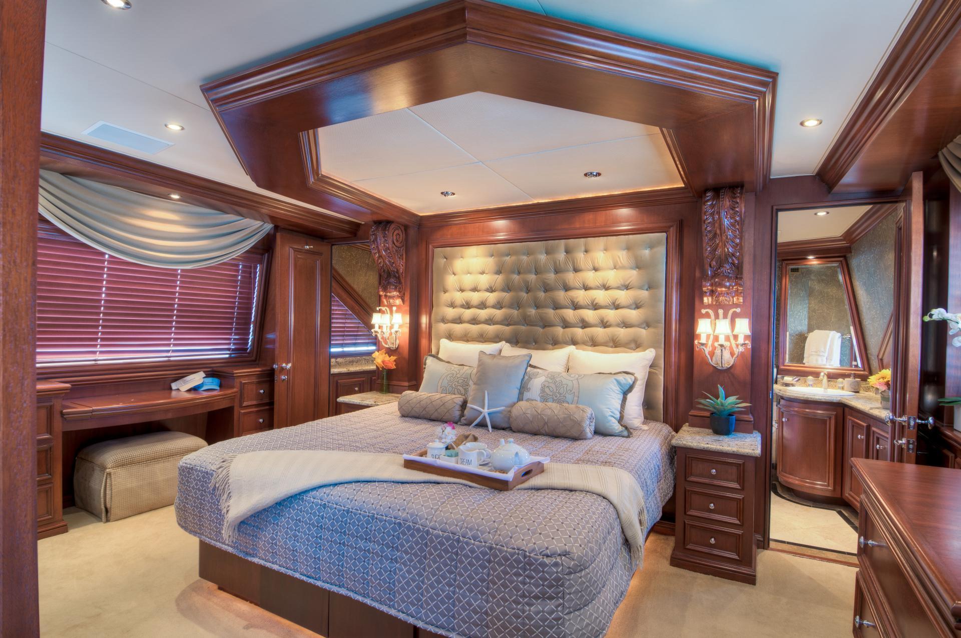 The Bronze Suite