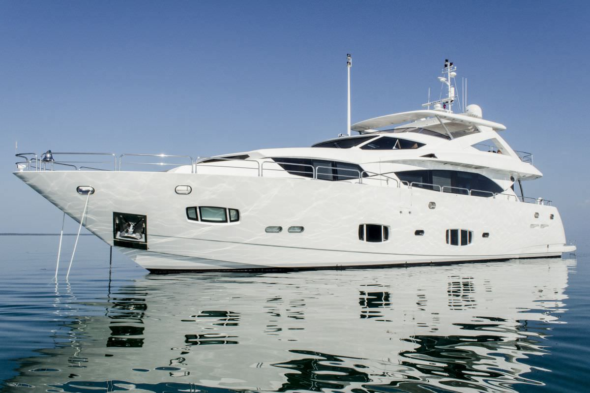 Charter with EMRYS on compassyachtcharters.com