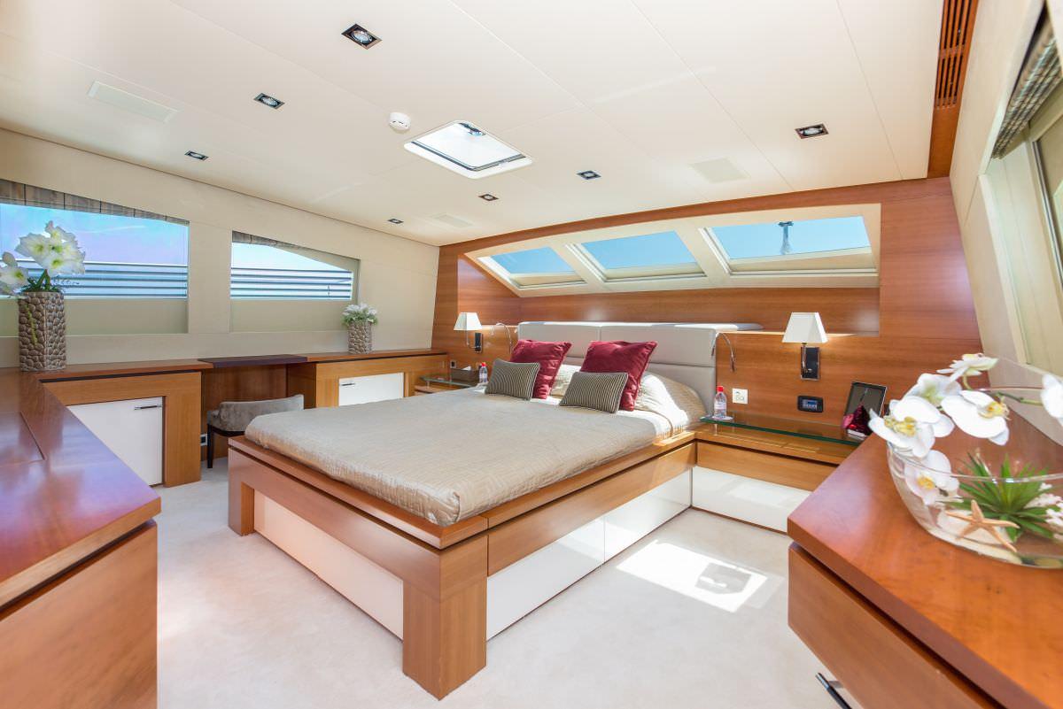Main Deck VIP
