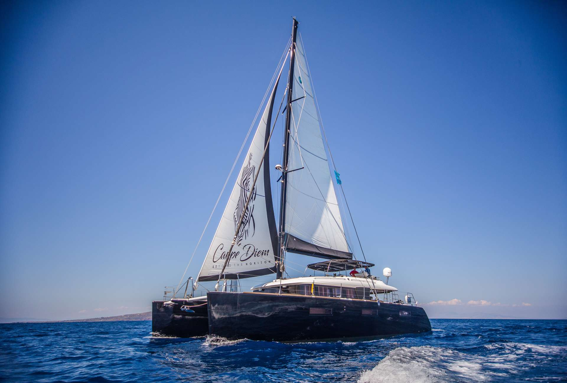 Catamaran CARPE DIEM CAT 620