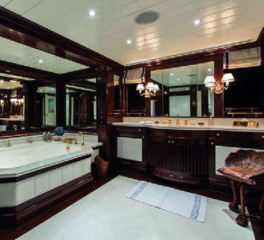 motor yacht GRAND OCEAN