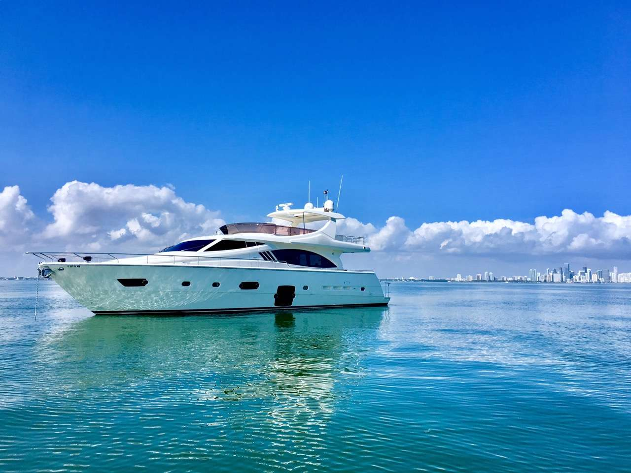 Charter with DR. NO on compassyachtcharters.com