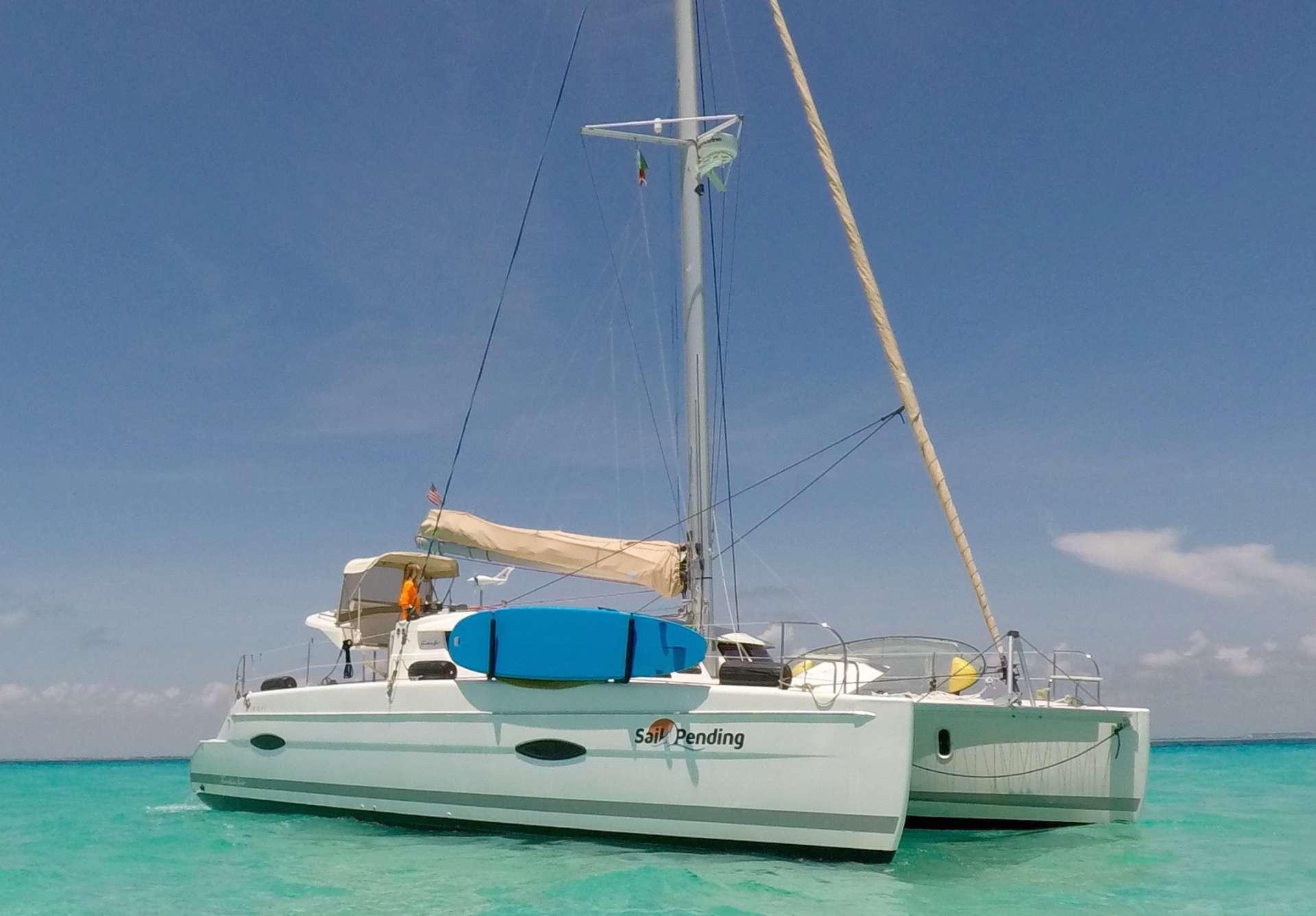 Sail Pending