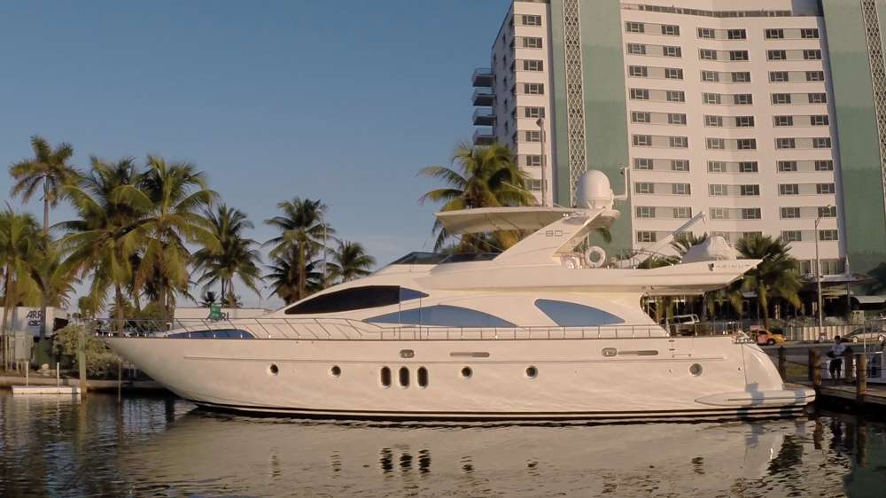 Charter with DREAMER on compassyachtcharters.com