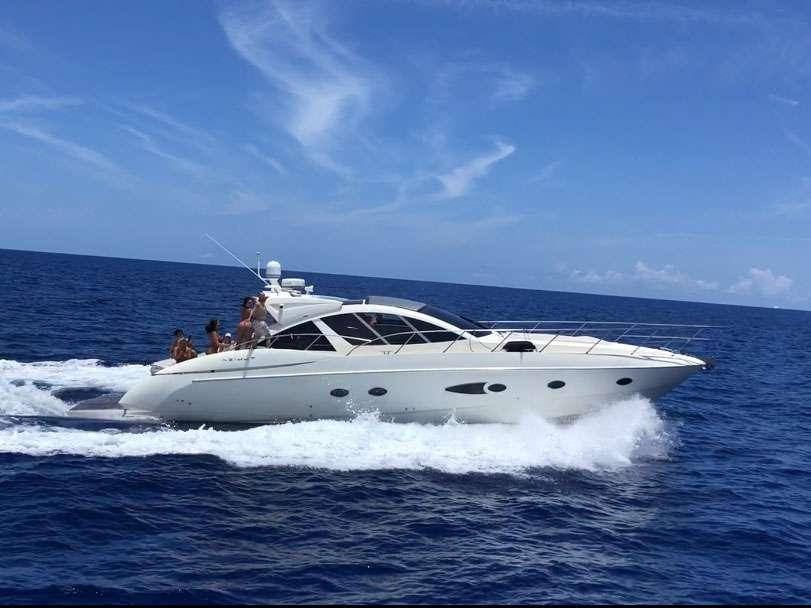 Power Yacht SOL