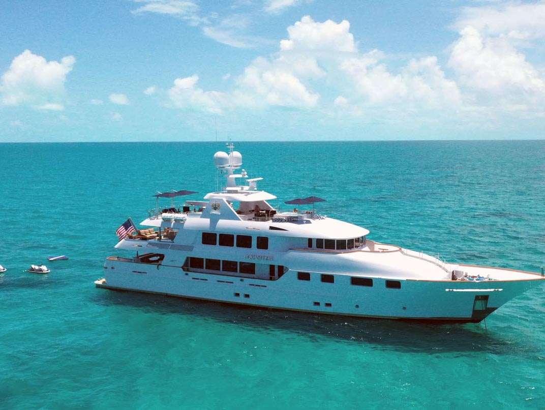 Aquasition  Superyacht Charter