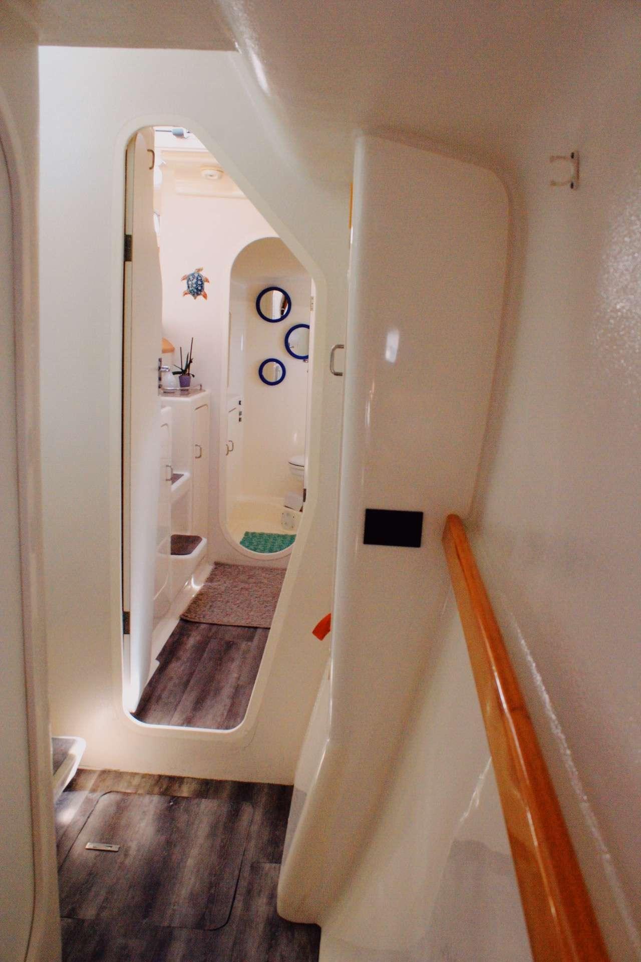 En-Suite Guest Cabin