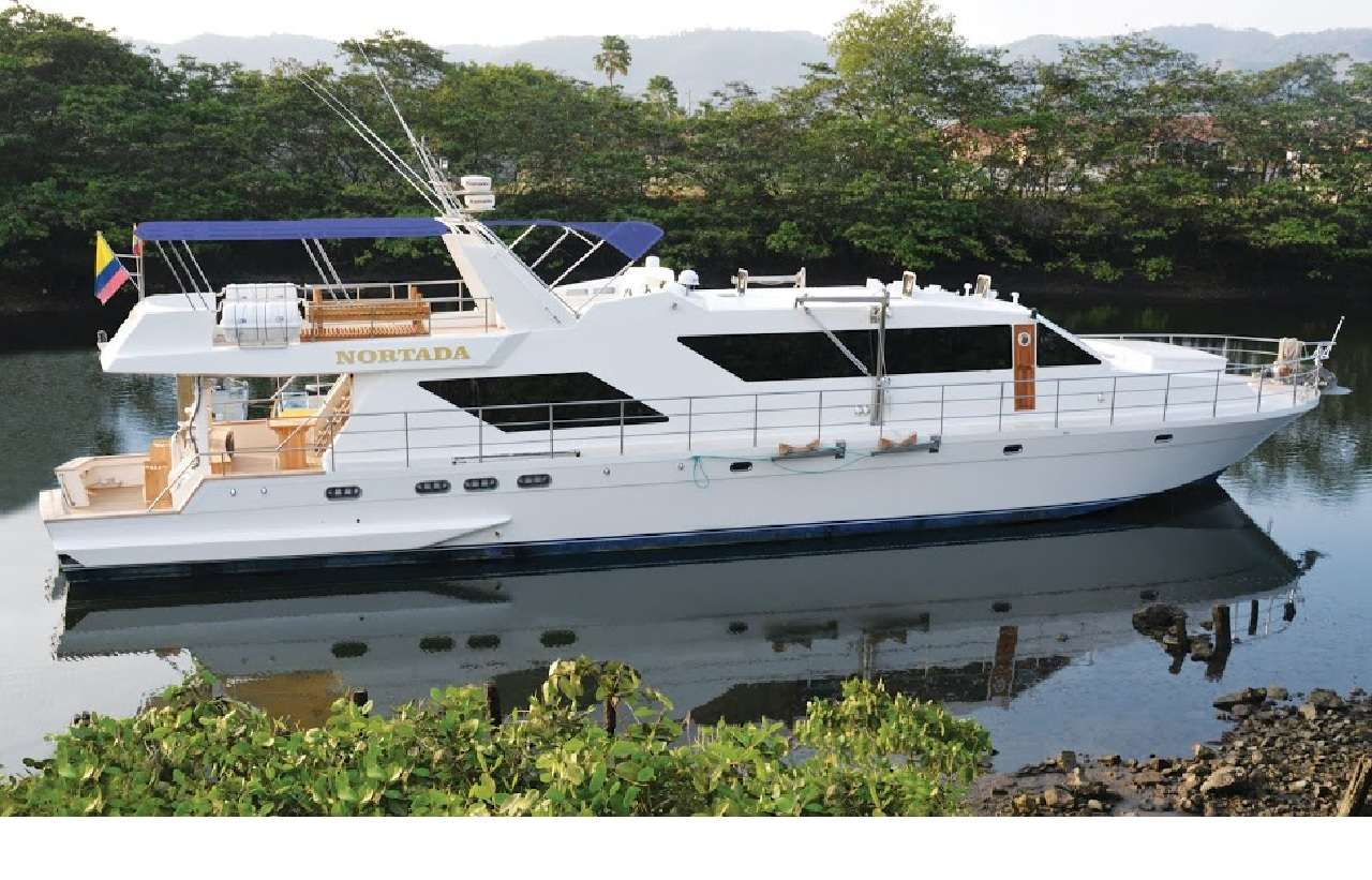 Nortada Superyacht Charter