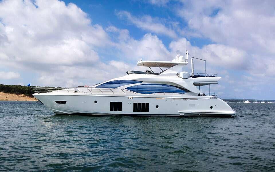 Power Yacht Satisfaction