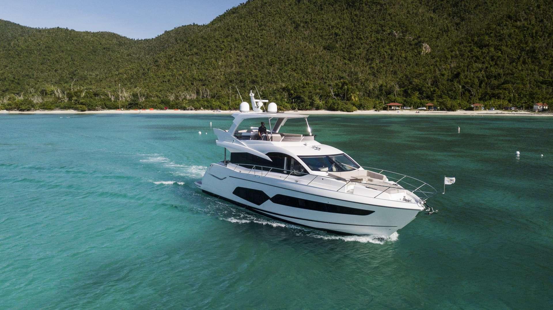 Power Yacht Elite