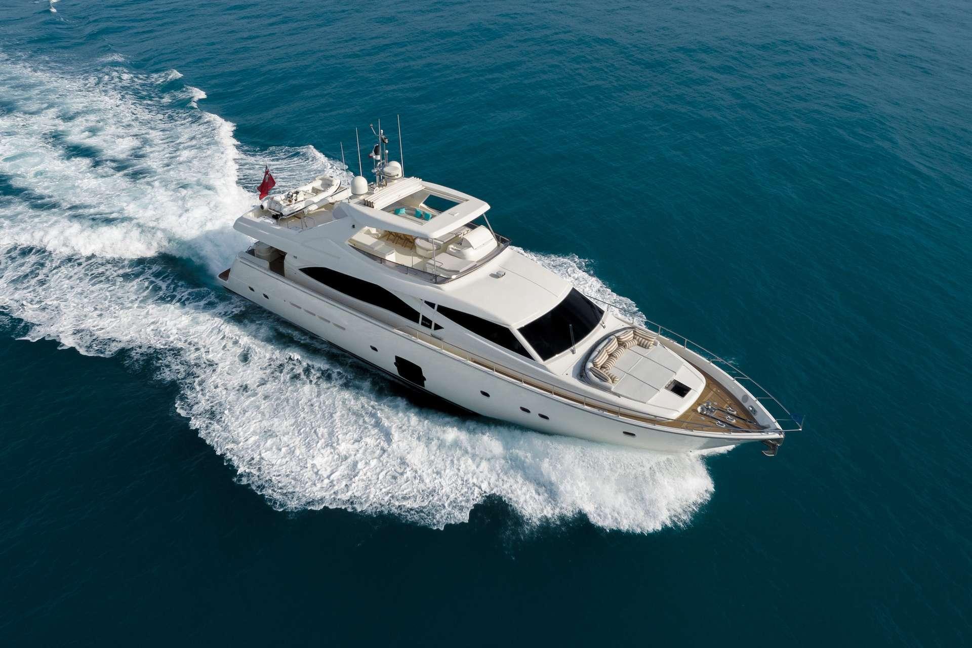 Power Yacht ONYX