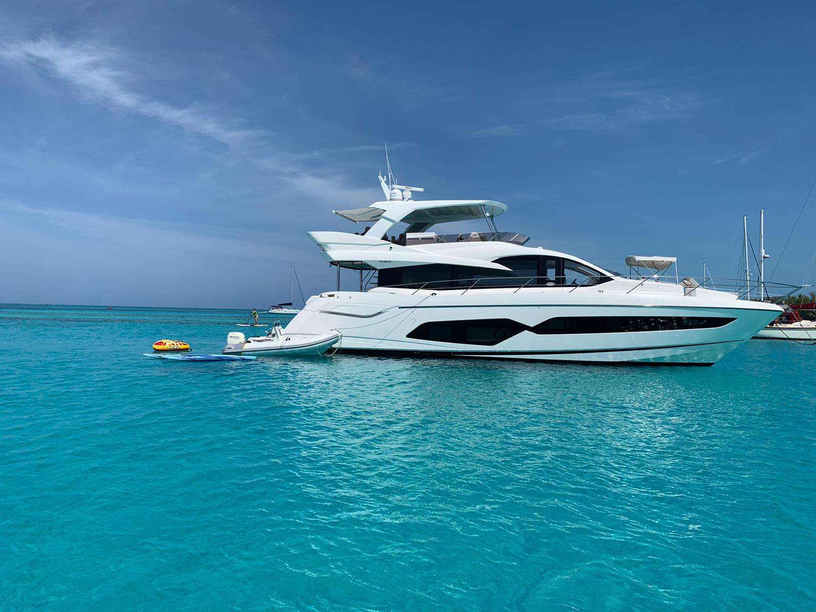 Power Yacht Olegasea