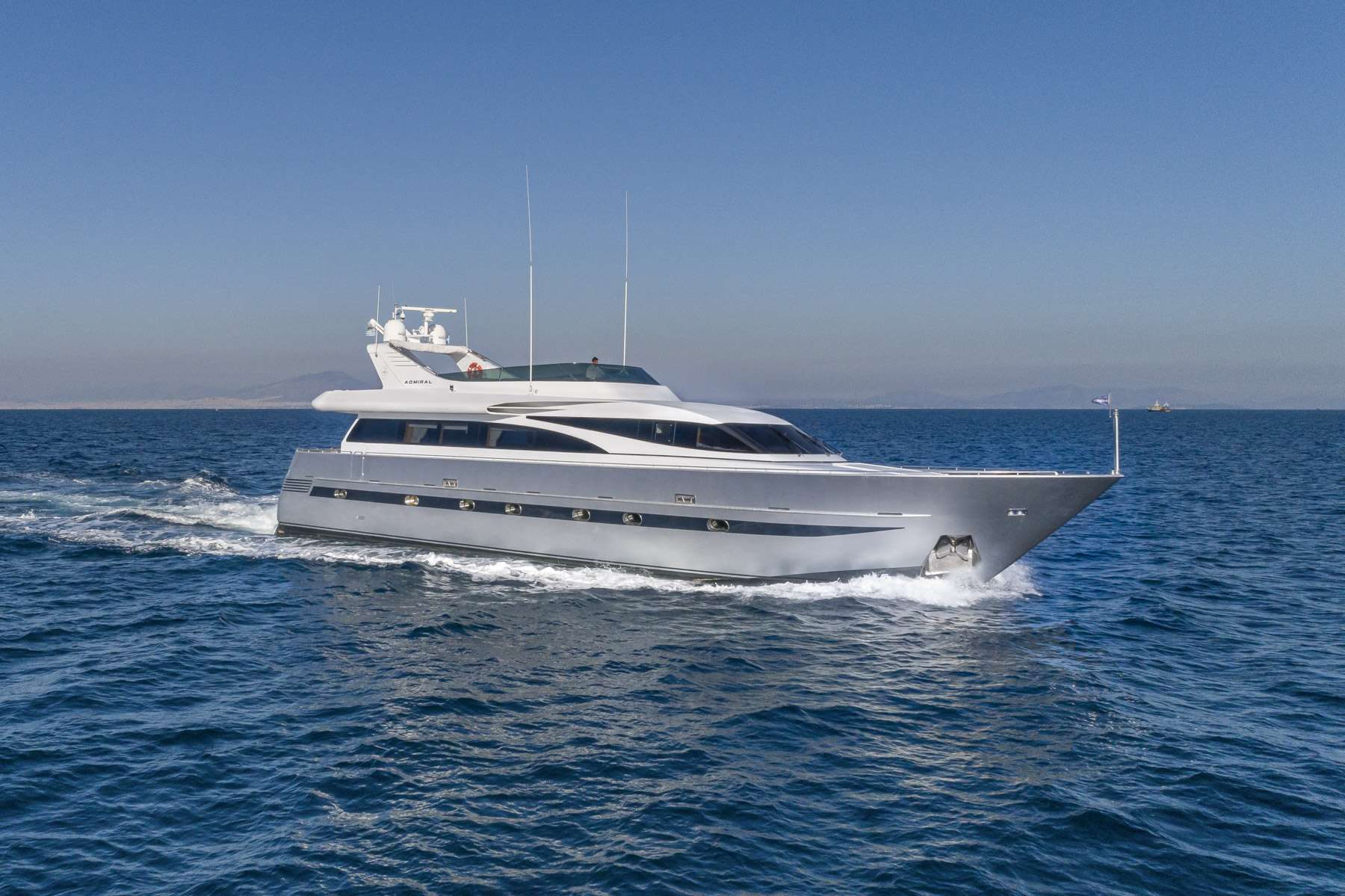 Power Yacht ANDILIS