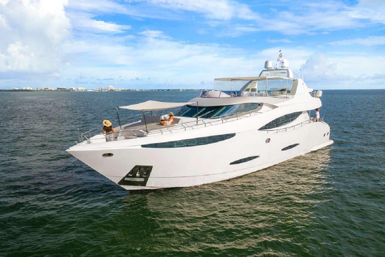 Power Yacht 90
