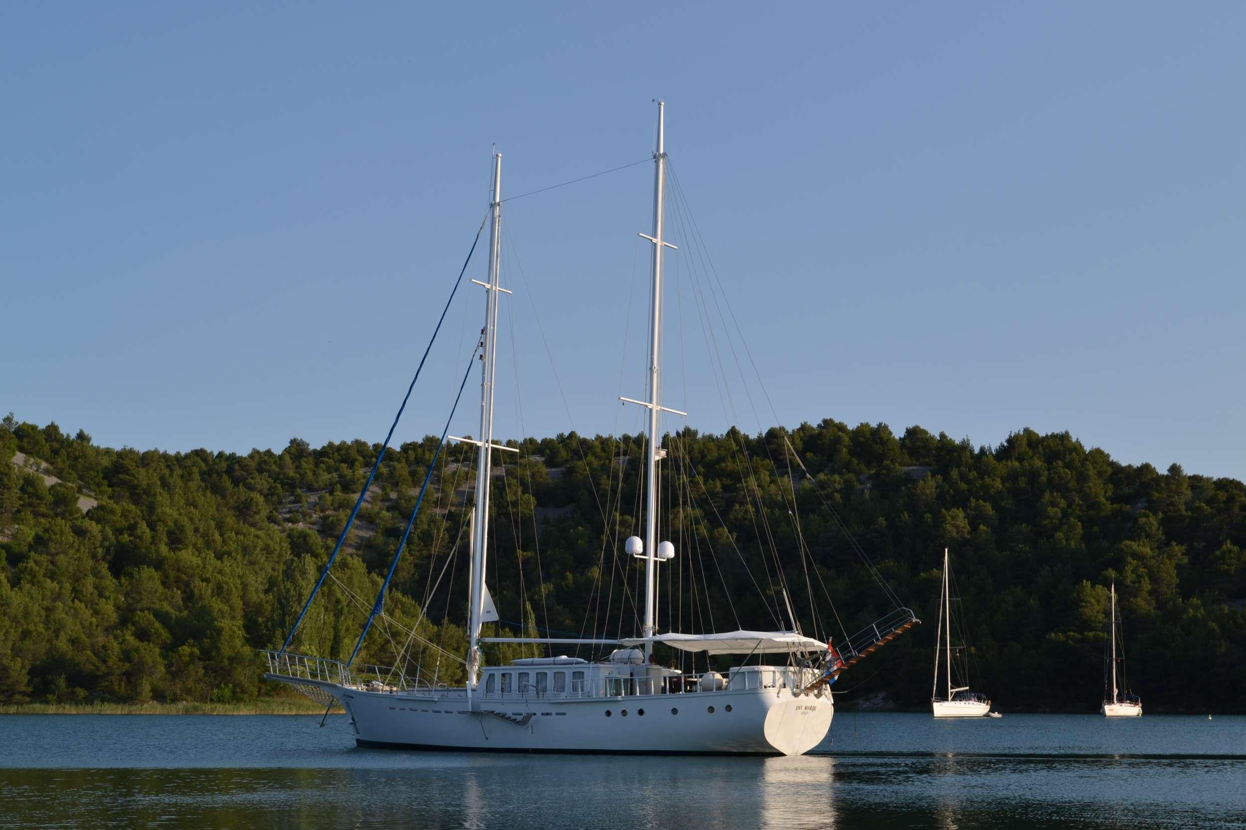Sailing Yacht DVI MARIJE