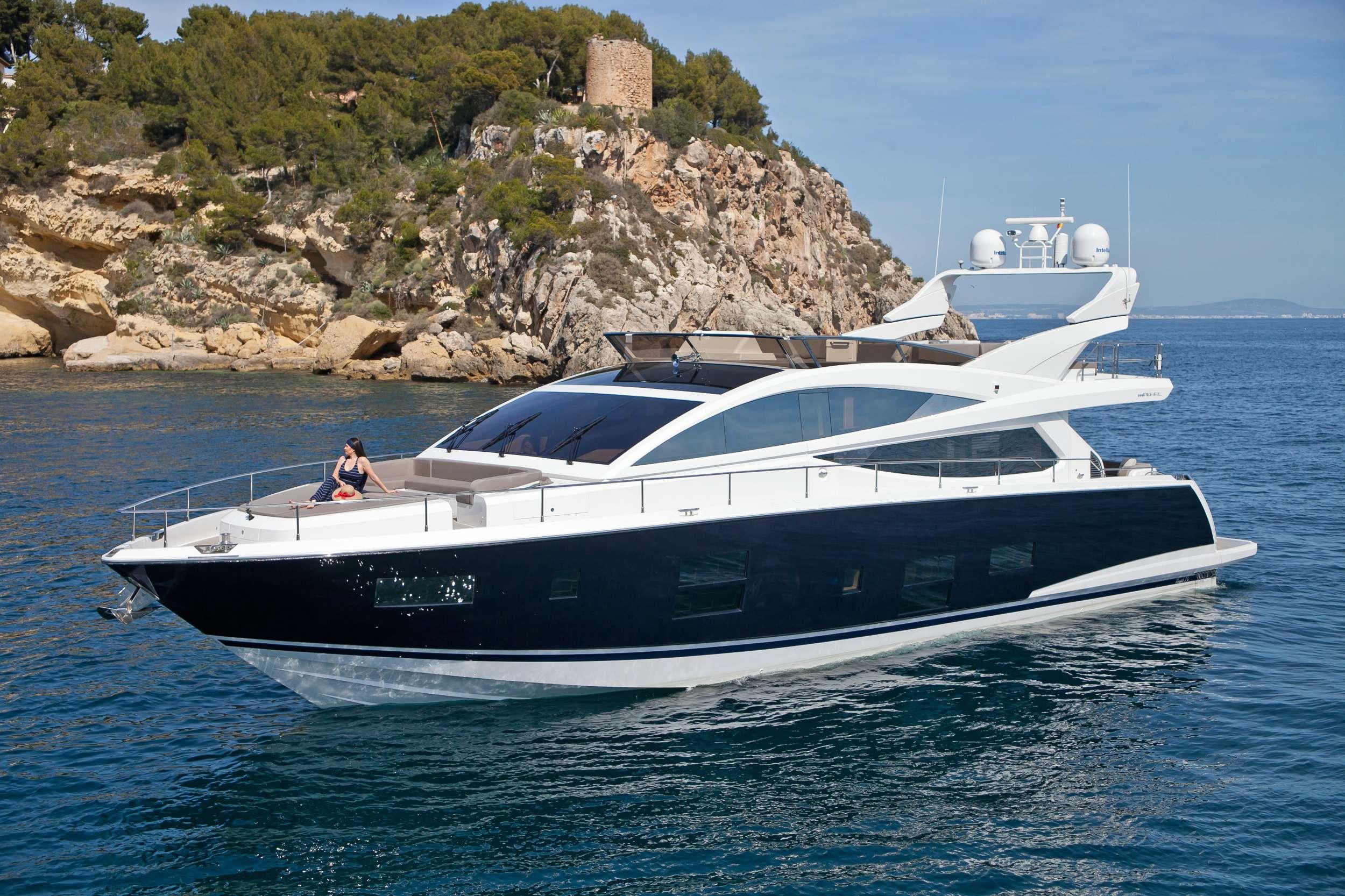 Power Yacht SHINJU