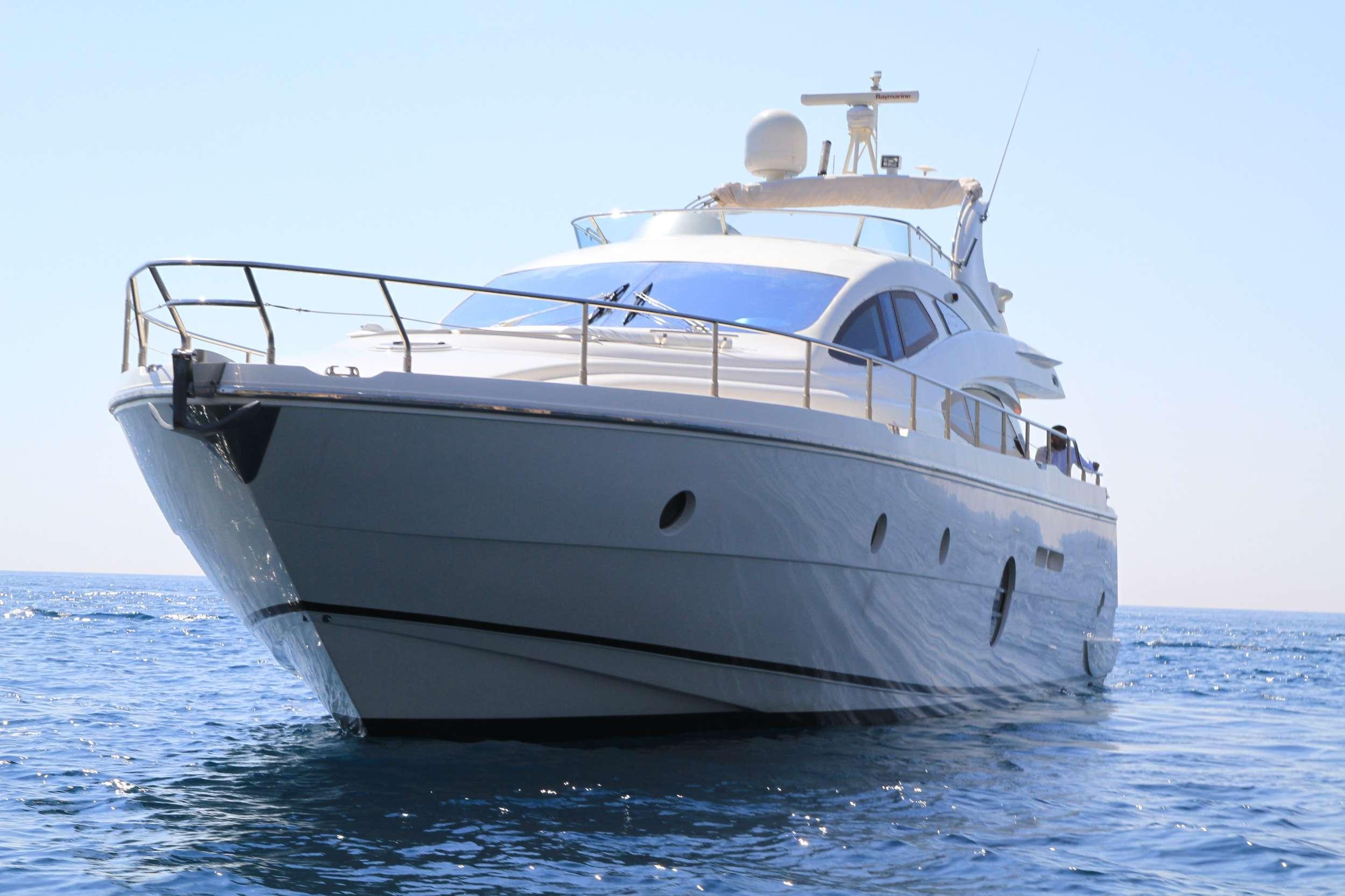 Power Yacht CINZIA