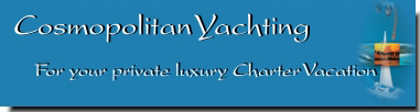 Cosmopolitan Yachting Ltd