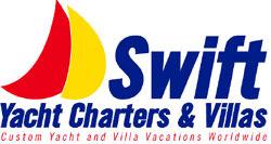 Swift Yacht Charters